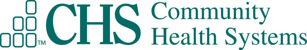 Community Health Systems Logo